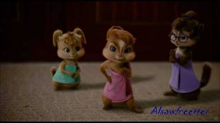 The Chipettes Real Voices - SOS (Chipwrecked Soundtrack) - With HD Pics