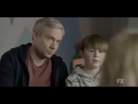 Breeders Season 1 Teaser 2020 'Kids are often Honest'   Starring Martin Freeman