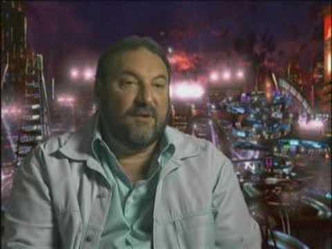 Joel Silver: Exclusive Interview