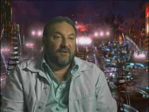 Joel Silver: Exclusive Interview