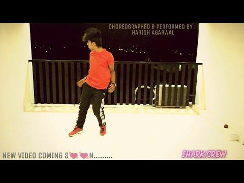 |Teri Wargi Nai Ae - Raftaar | Dance cover...
