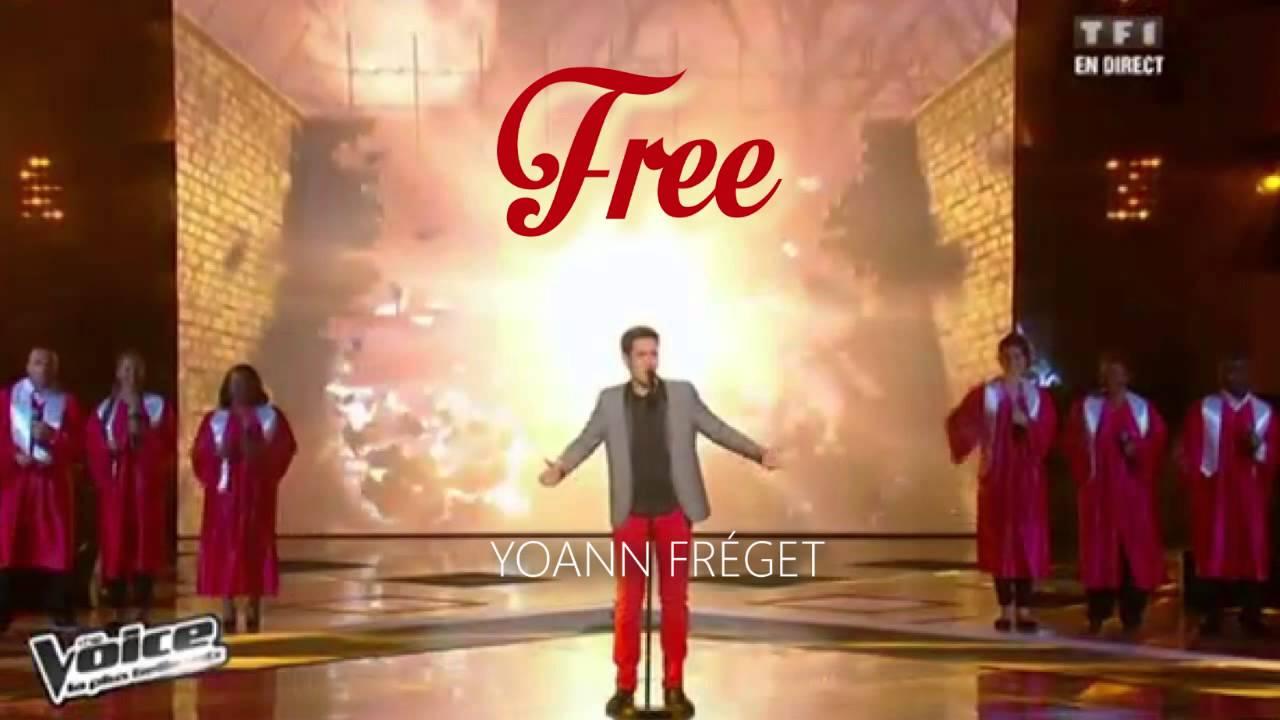 GRATUIT ALBUM YOANN TÉLÉCHARGER FREGET