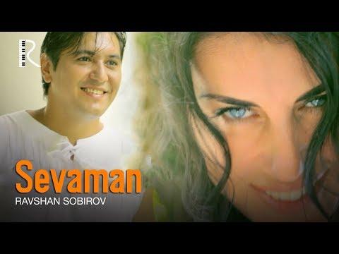 Ravshan Sobirov - Sevaman | Равшан Собиров - Севаман #UydaQoling