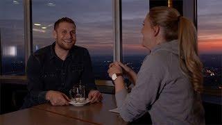 Frohnatur, Familienmensch, Fanliebling - Mimi Kraus I 7Meter - das Handballmagazin I Folge 6