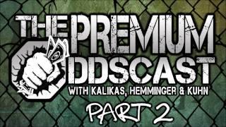 UFC 168: Silva vs Weidman Betting Preview Part Two - Premium Oddscast