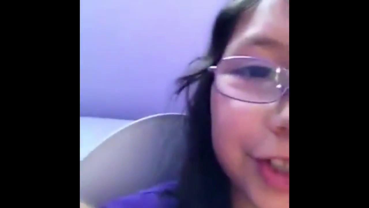 Little girl sitting on the toilet - YouTube
