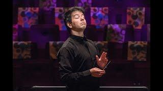 ICCR Carlos Ágreda, Haydn - Symphony No. 90 (1st mov)