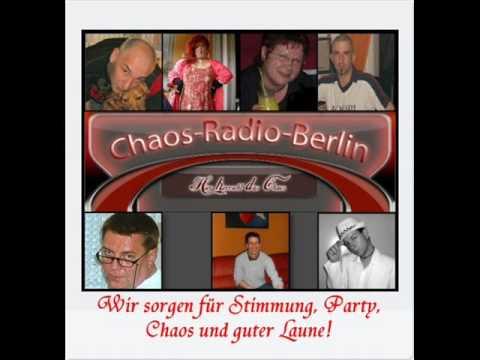 Das aktuelle Wetter für den 07.10.09 von www.chaos-radio-berlin.de