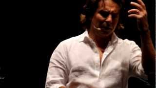 Roberto Alagna - Le Parrain - Nino Rota - Concert Exceptionnel Marseille - juillet 2012