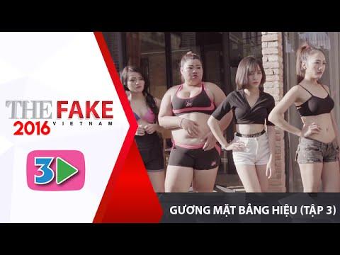 3ĐTV | The Fake - Gương Mặt Bảng Hiệu - Tập 3