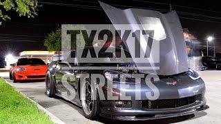 TX2K17 STREETS