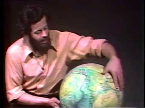 FULL EPISODE Lesson 19 Glaciation - Understanding The Earth
