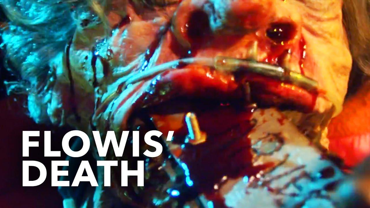 Download ThanksKilling 3 - Flowis' Death