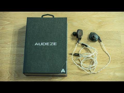 Audeze LCDi4 planar magnetic open in/over-ear - 2500$??!!