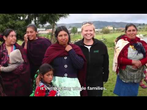 Seventh Generation Proudly Funds Microcredit Around the Globe