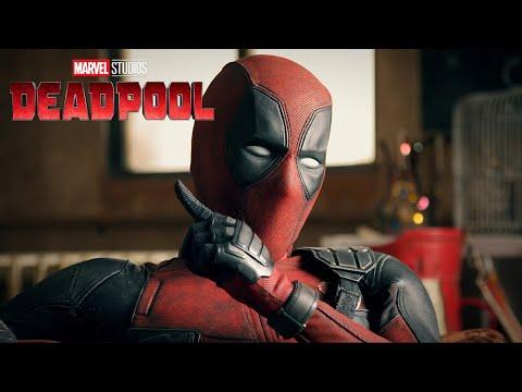 Deadpool Marvel Trailer Deadpool and Korg Explained - Marvel Phase 4 Easter Eggs and Jokes
