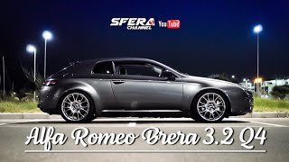 Alfa Romeo Brera Videos