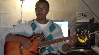 Jonathan McReynolds I love you Tutorial