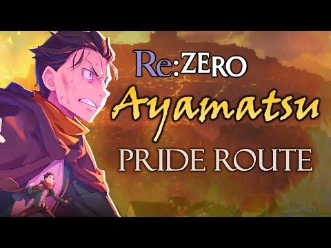 Ayamatsu - Re:Zero Pride IF Story