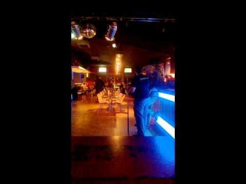 Karaoke Namur Jon Bon Tassin