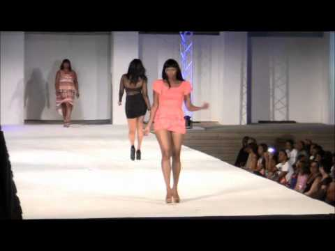 Evolution Fashion Show, July 7 2012