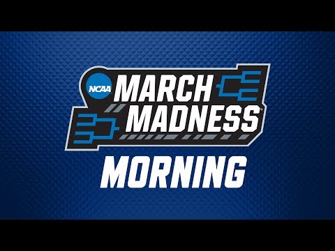 March Madness Morning