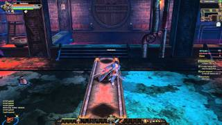 bwg let s play rusty hearts cellar sewers