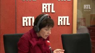 """Français de souche : """"Le Président s'est pris les pieds dans le tapis"""", dit Elizabeth Martichoux"""