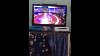 Again (YUI) clip from Nintendo x Joysound Wii Karaoke U