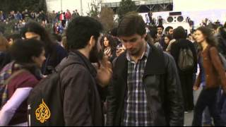 Turkey move to end mixed dorms stirs debate
