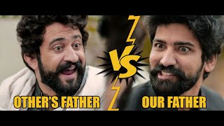 Download Other's Father Vs Our Father | Our Vines | Rakx Production