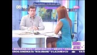 Jovana Jankovic 20.3.2013.