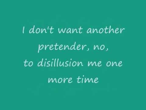 Mariah Carey - Dreamlover (lyrics on screen)