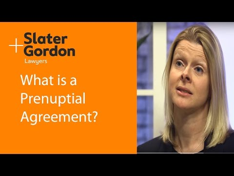 Prenuptial Agreements - FAQs Answered