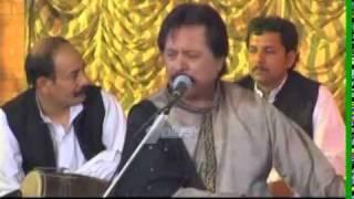 Atta Ullah Khan Esakhelvi - Idhar Zindagi  Ka Janaza