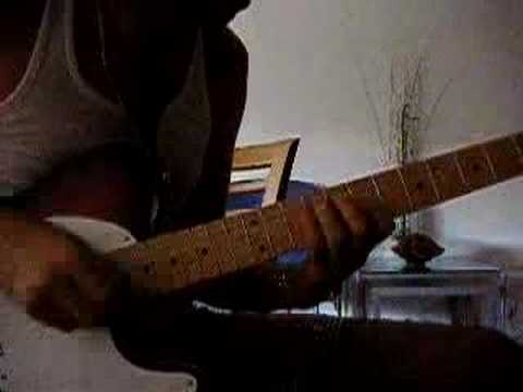 Guitar Demo Grown Up Wrong - The Rolling Stones