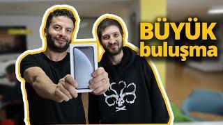 Böyle hediye mi olur? 😍 Emin'e iPhone XR sürprizi!