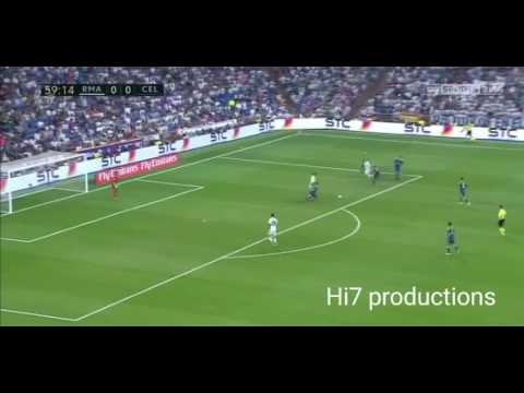 Real Madrid vs Celta Vigo 2:1 (27/08/16) | All goals (with English Commentary)