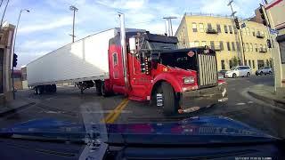 Texas Trucker