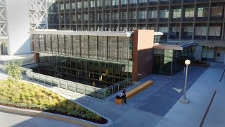 Grand Opening: Price Science Commons and Research Library