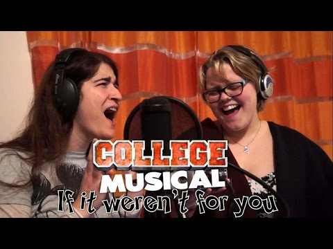 If it weren't for you - College Musical [LDL cover]