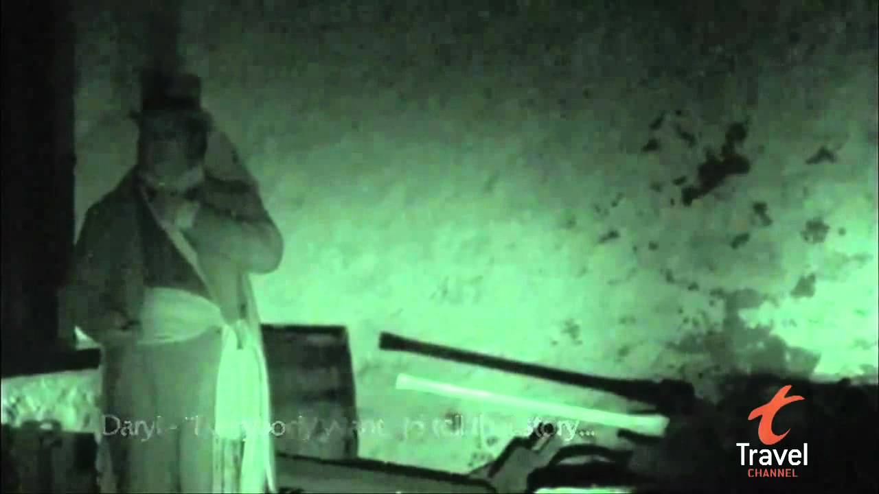 Ghost Adventures Shocking Shadow Figure Youtube