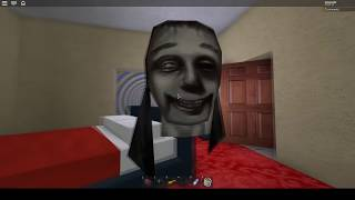 Roblox: Horror Hotel Obby! (Liam Let's play)