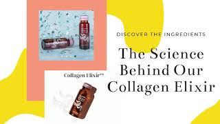 Science behind the collagen elixir