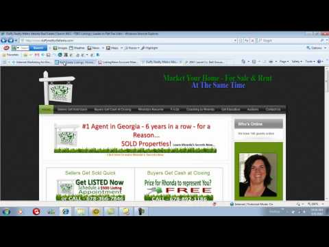 An Agent is the Reason A House is Sold Myth.mp4