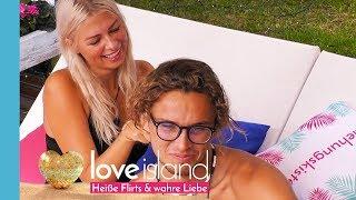 In geheimer Mission: Die Mädels zeigen, was sie auf dem Kasten haben | Love Island - Staffel 2