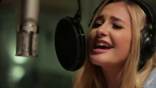 Burning Man by Dierks Bentley // Erin Kinsey Cover Video