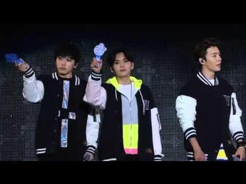 SS6 Japan Disc 2 - Super Junior