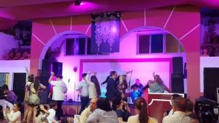 Grupo duende flamenco- pará rociera hdad malaga-