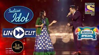 "Aditya Joins Sayali For A Beautiful ""Tip Tip Barsa Pani"" Performance | Indian Idol Season 12 | Uncut"